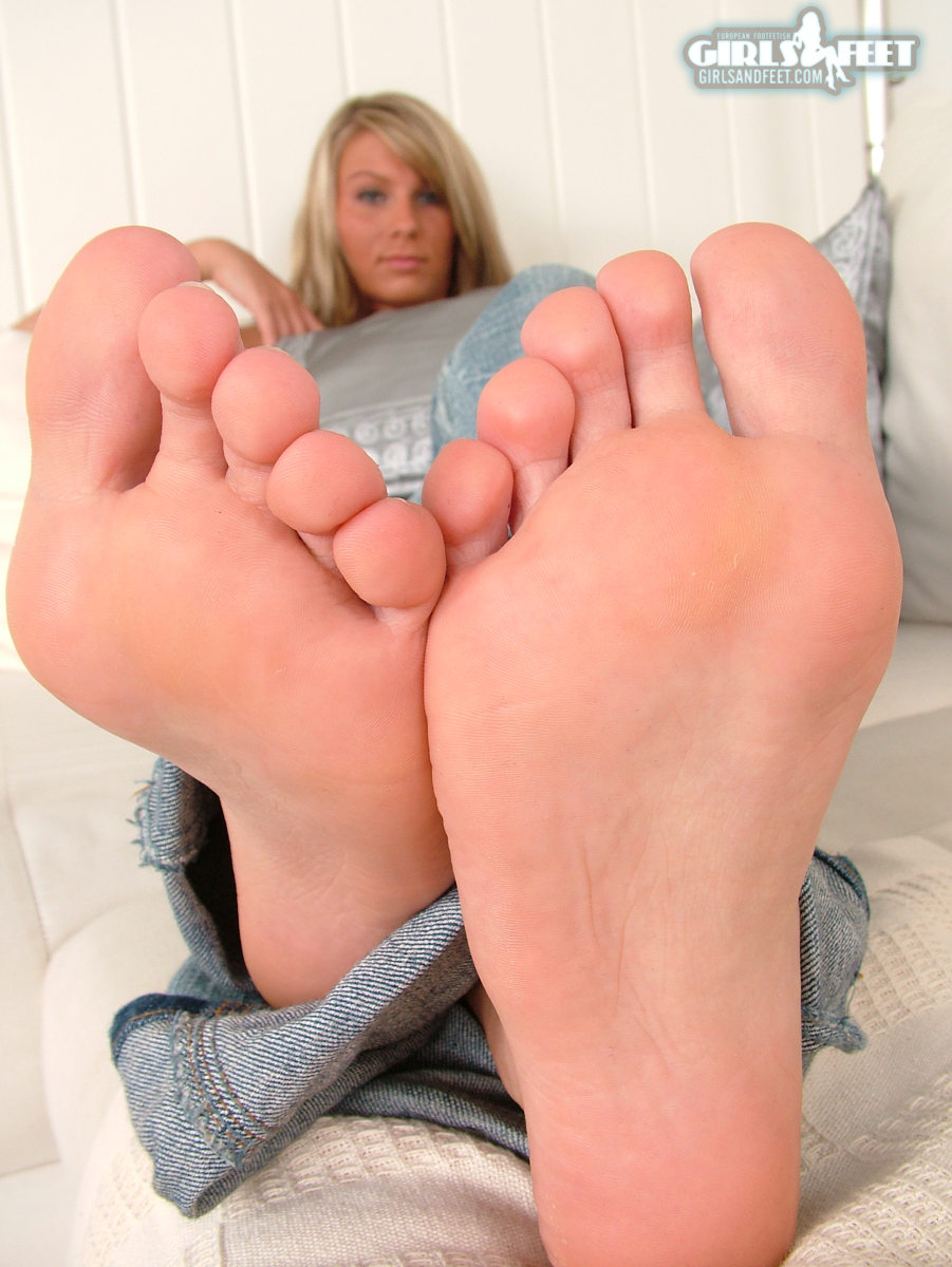 Idea)))) Sexy fat girl toes have quickly