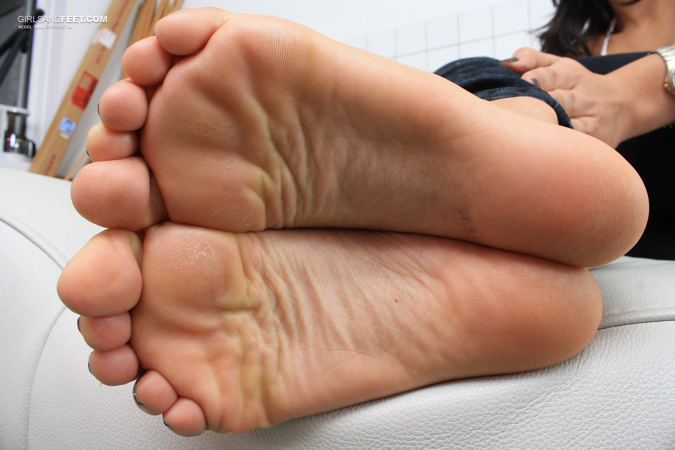 Free black women feet videos — photo 10