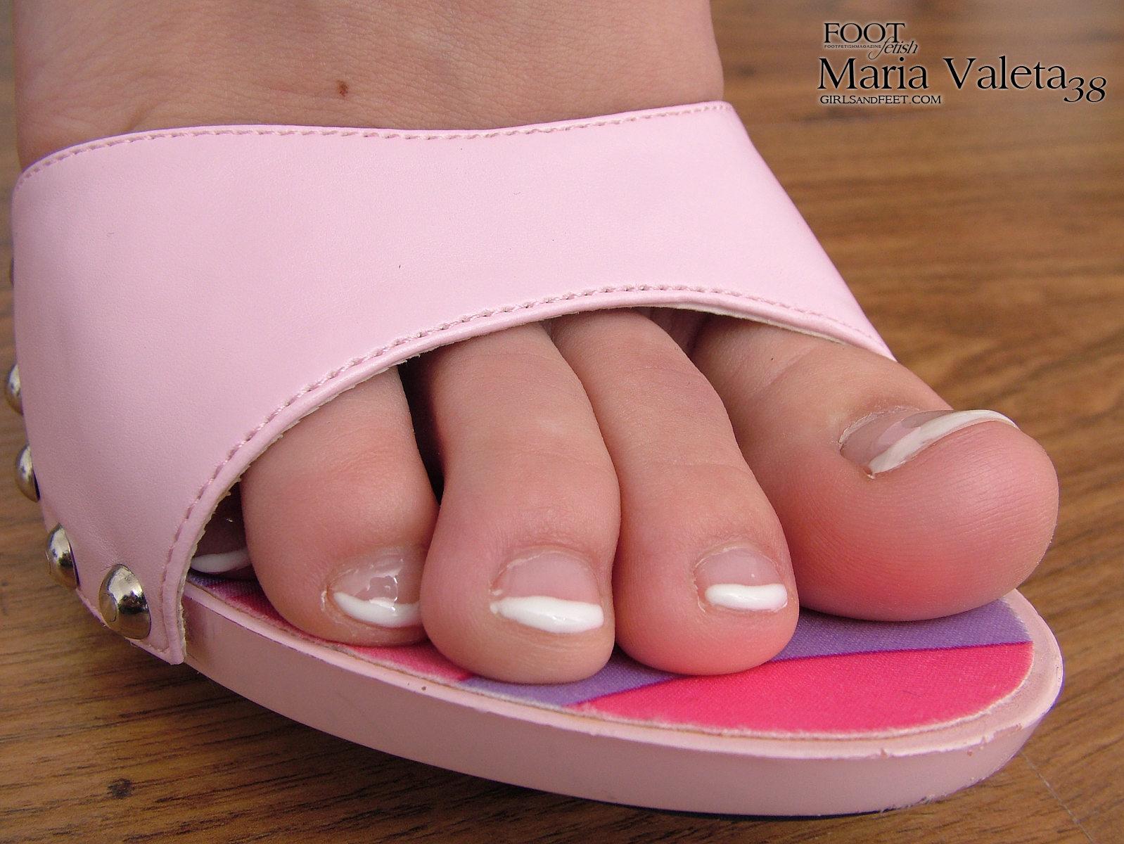 Смотреть фото женских пальчиков ног, Красивые ступни девушек это прекрасно (фото.) 26 фотография